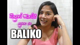 table talk EP 1 ( angel malit ayaw sa baliko )