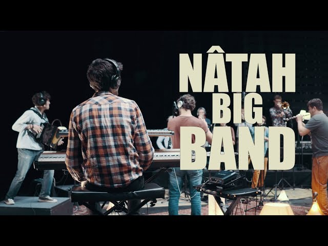 Nâtah Big Band - Savana