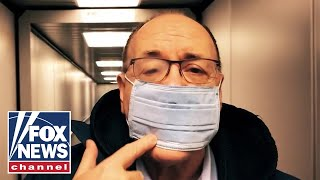 Dr. Siegel's top three tips for travel during the coronavirus outbreak