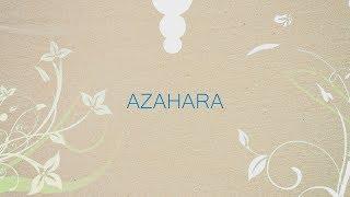 Galvan Real - Azahara (Lyric Video)