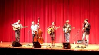The Bluegrass Regulators - Highway of Regret
