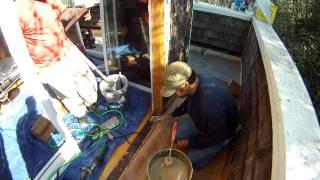 Door Pan Duradek Waterproof Decks Golden Gate Enterprises, Inc.