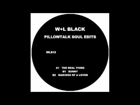 PillowTalk - Sunny (Original Mix)