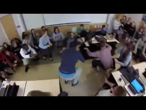 EXPLORE 2015-Dalhousie University