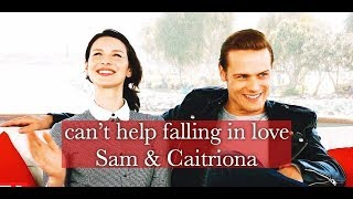 Can't Help Falling In Love  Sam & Cait