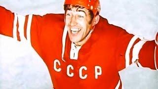 """Василий Шумов """"Легенда номер 11: Анатолий Фирсов"""""""