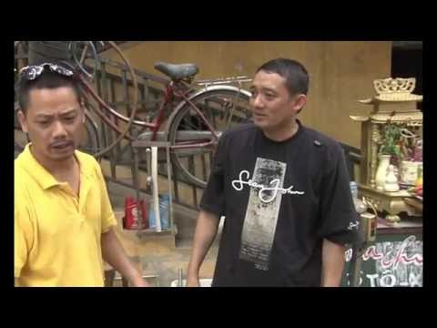 Vểnh Ra Râu Ơi Tập 3 | Venh Ra Rau Oi | Hai Moi Nhat| Chien Thang