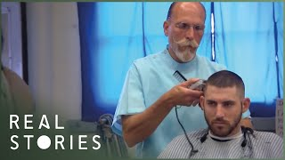 Inside the Barber Shop Within a Maximum Security Prison - Real Stories