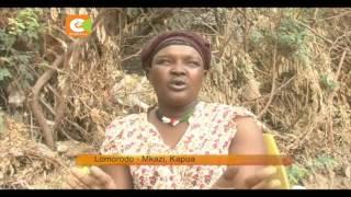 Jamii yahangaishwa na matatizo ya ngozi Turkana