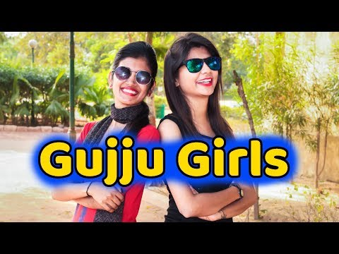 Types Of Gujju Girl Part-1 | Pagal Gujju