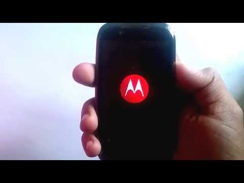 TWRP custom recovery for Motorola fire xt