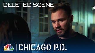 Season 6, Episode 5: Ruzek Preps a Suspect's Lady Friend to Wear a Wire - Chicago PD (Deleted Scene)
