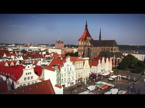 Rostock ist ... Film zum Urlaub in Rostock & Warnemünde