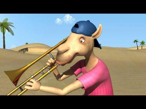 TREETOP SISTERS®  Big Camel Stan