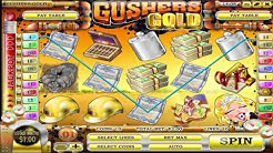 Gushers Gold ™ free slots machine game preview by Slotozilla.com