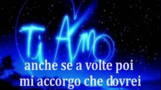 Gianluca Capozzi - Se perdessi te