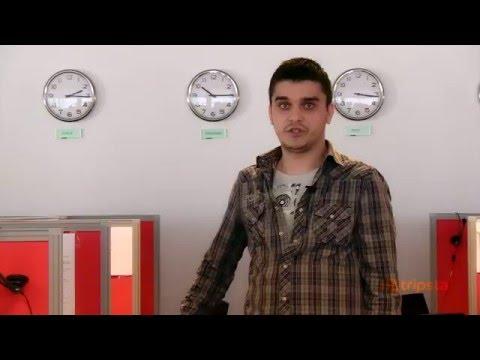 Tripsta Corporate Video Bucharest Office