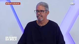 Os Donos da Bola Rio 11-10-19 - Participação de Mauro Leão