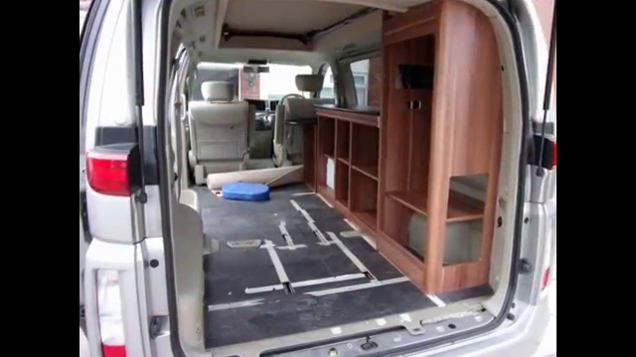 JapAutoAgent, Japanese Import Agent » Japanese campers