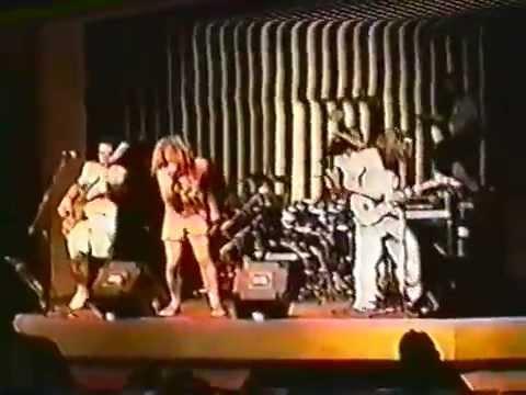 Van Halen - Cabo - 4.21.1990