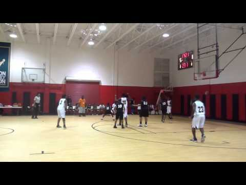 Northwest boys and girls club Basketball 2012 championship 7th Grade # 10