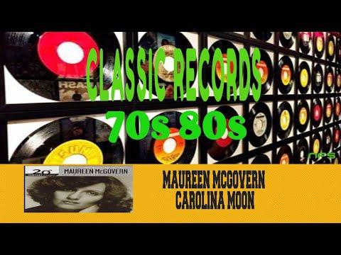 MAUREEN MCGOVERN - CAROLINA MOON