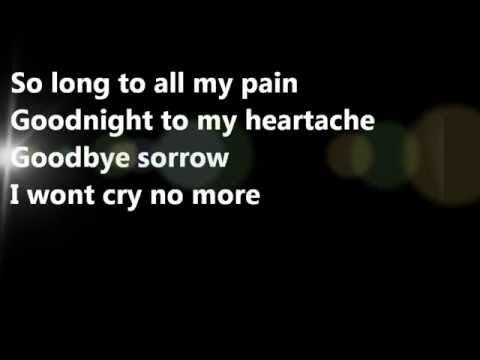 Brandy - Tomorrow Lyrics