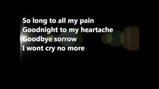 Brandy - Tomorrow Lyrics