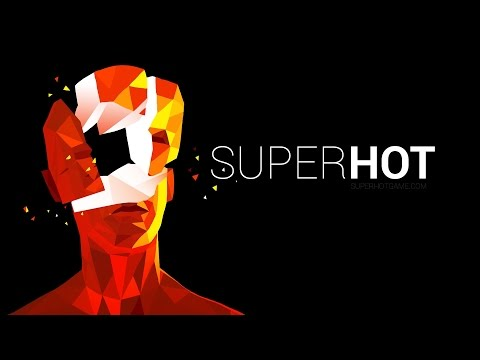 SUPERHOT | SUPER HOT | Guide | How To Find All Secret Terminals | No Commentary