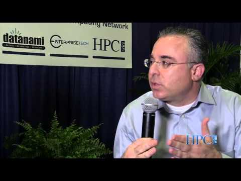 HPCwire - Gilad Shainer of Mellanox @SC15