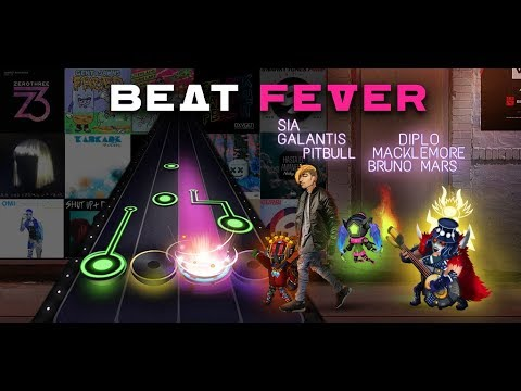 Prick up your earworms: how Beat Fever is reviving mobile