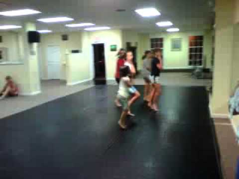 Lollipop Choreographed by Camille Whaley