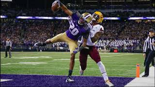 Washington Huskies Win Total | 2018 NCAA Football Odds