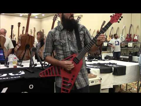 Fort Worth Guitar Show