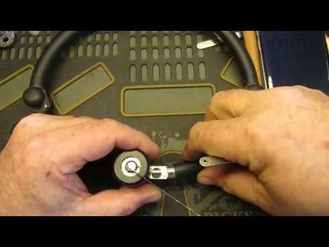 Взлом отмычками Tubular lock    (253) Steel Pinnings Tri-Lock-Athon Part 3