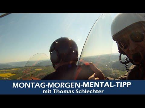 Mentaltipp Grenzen überschreiten mit Thomas Schlechter