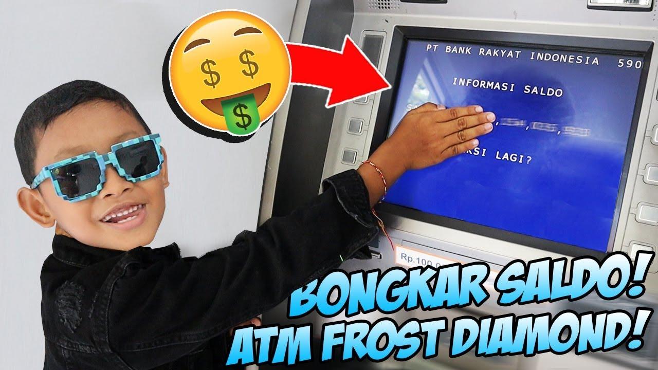 Prank Bocil Bukan Adik Kandung Frost Diamond Anak Pungut Ga Pernah Sesedih Ini Youtube