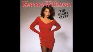 Watch Vanessa Williams Ill Be The One video