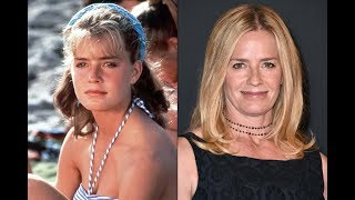 Elisabeth Shue Lady From The Eighties