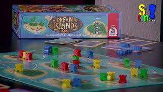 Spiel doch mal DREAM ISLANDS! (Spiel doch mal...! - Folge 60)