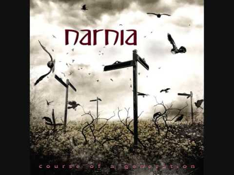 Narnia- Behind the Curtain