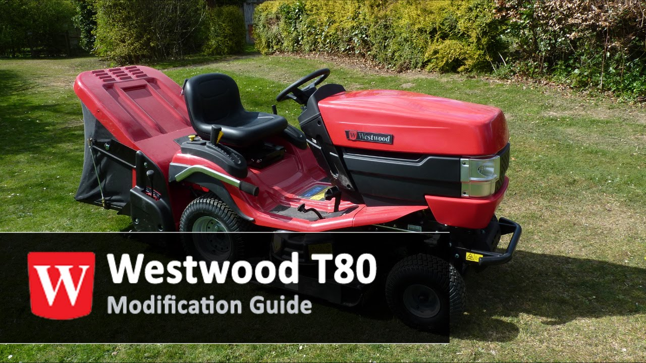 westwood t80 modifications guide youtube rh youtube com westwood mower parts diagram westwood t1800 mower manual