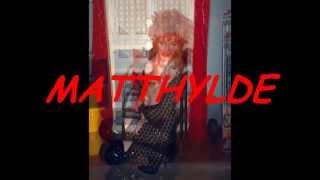 mylene farmer et sting stolen car mix futuring matthylde