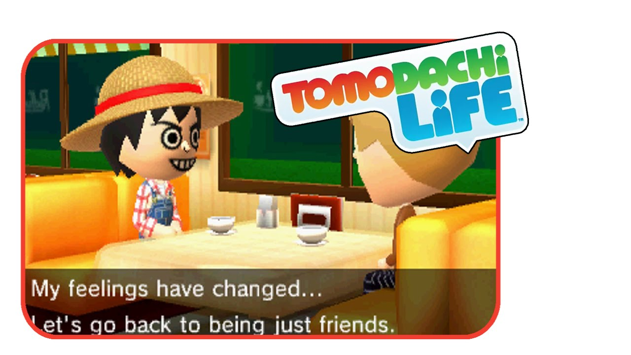 tomodachi life how to get 100 compatibility