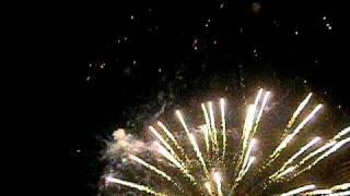 kadaugan sa mactan fireworks display 2011