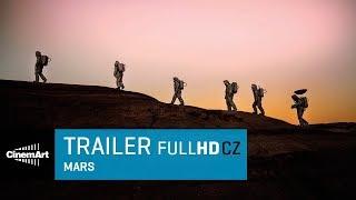 Mars (2018) oficiální HD trailer [CZ]