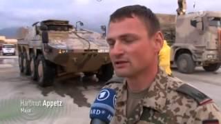 (NEU) 11 JAHRE BUNDESWEHR IN AFGHANISTAN - Doku 2014 in HD | Dokumentation | Reportage