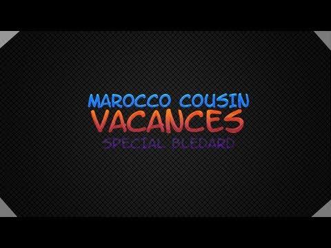 [VACANCE] La Plage Au Maroc, Spécial Blédard !