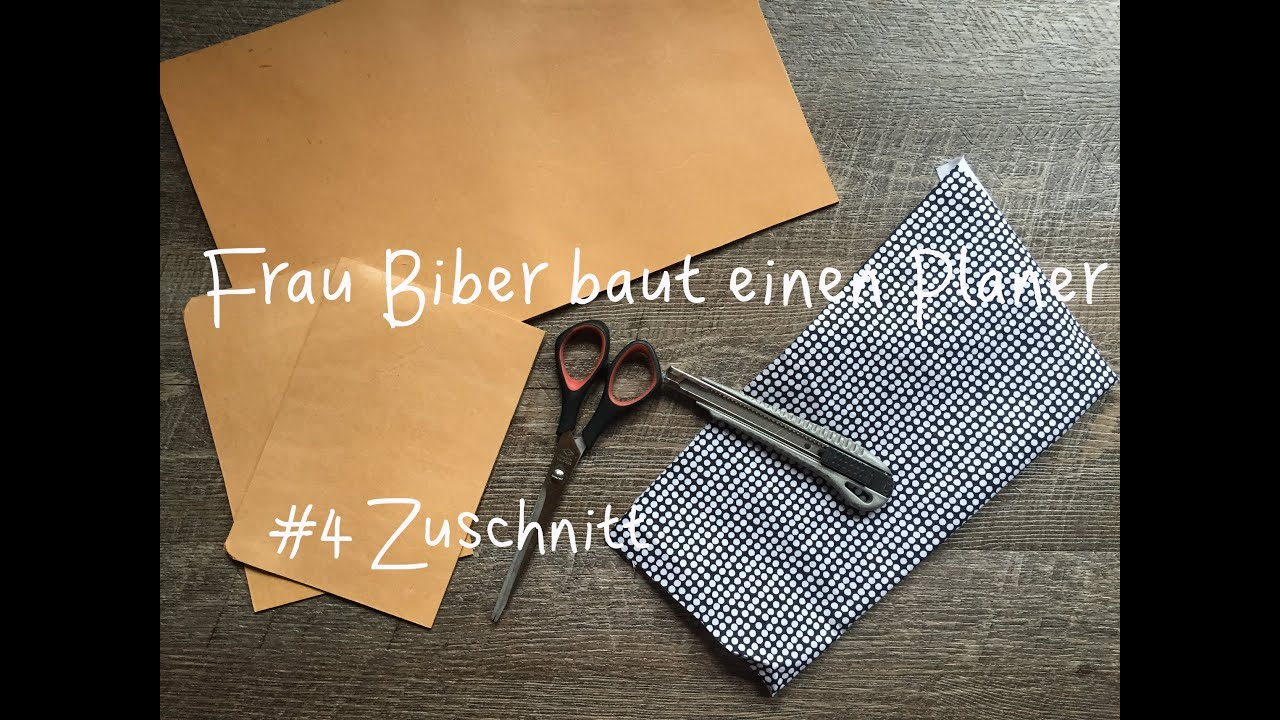 Ringbuch Filofax Selber Bauen