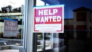 Payrolls in U.S. Rose 126,000 in March, Least Since 2013